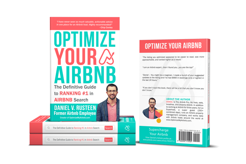 Optimize Your AIRBNB Business