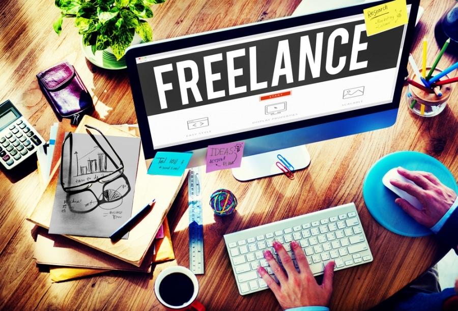 freelance tax expert