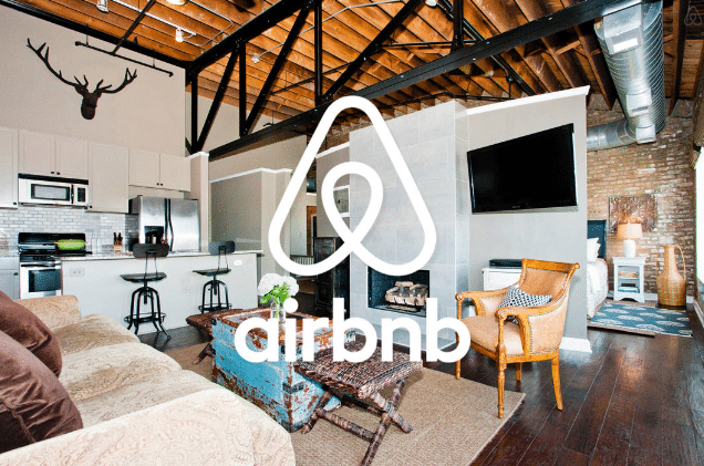 getting found more on Airbnb