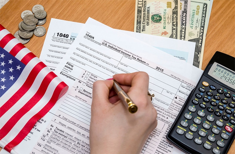 Tax Planning Can Save You Thousands - Shared Economy Tax