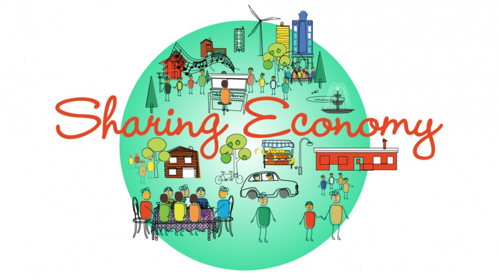 sharing economy tax tips