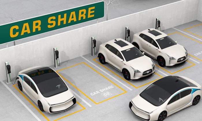 fleet owner car share