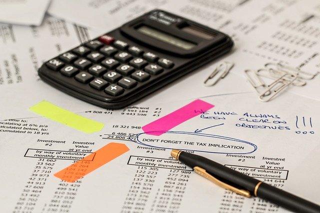 tax transcript