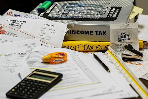 IRS Form 8995