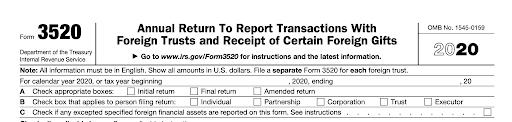 IRS-form-3520