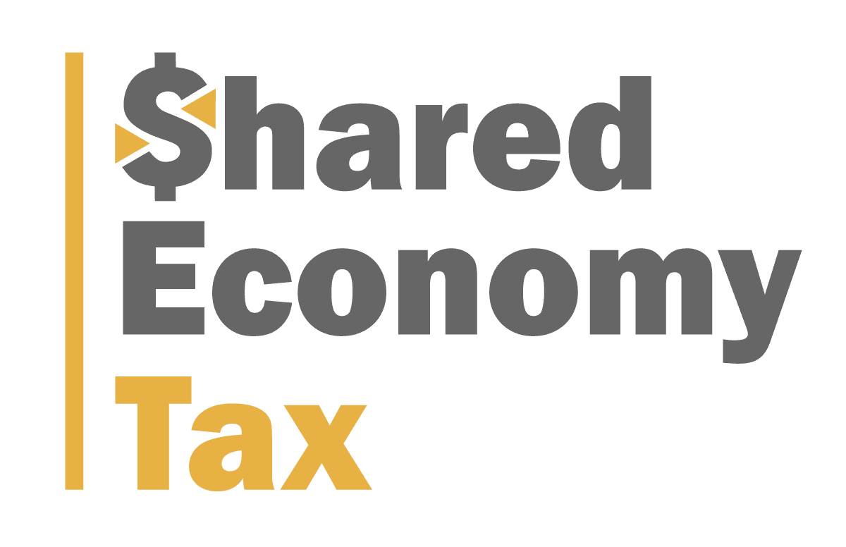 Shared Economy Tax