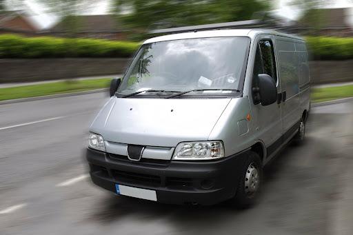 section 179 vans